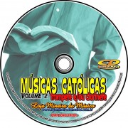 TROMPETE Partituras Cat�licas com Playbacks Cat�licos (Volume 2)