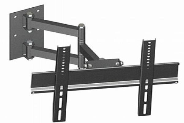 Suporte Tri Articulado para Lcd / Led / Plasma / 3D de 27 a 47 Ar4040tb Avatron