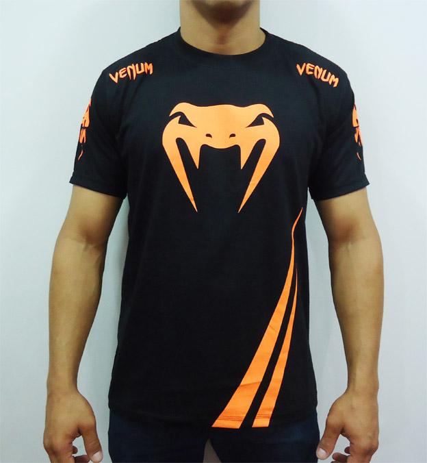 Camisa/Camiseta - Cobra- Venum