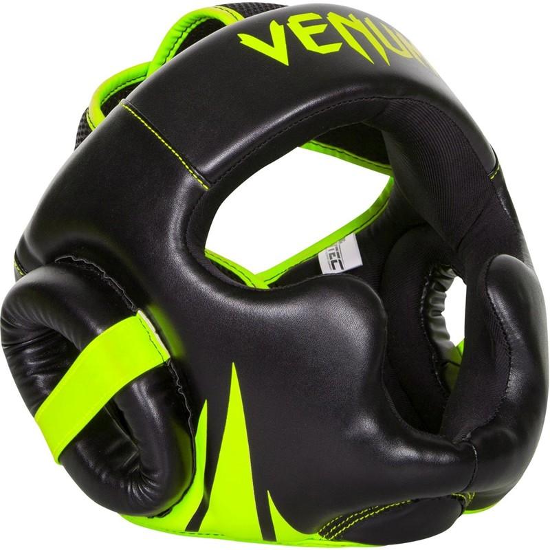 Capacete Boxe/Kickboxing - Venum Challenger 2.0