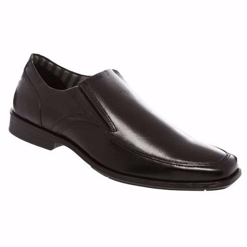 Sapato Social Ferracini Couro Legítimo Macio M2 6244 - 248g