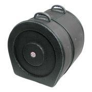 Semi Case Standard para Bumbo 22 Pol. - Solid Sound