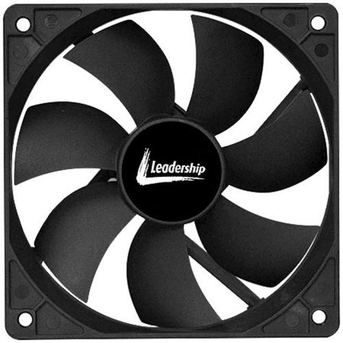 Cooler FAN 80mm Ventilador para Gabinete Leadership 4780