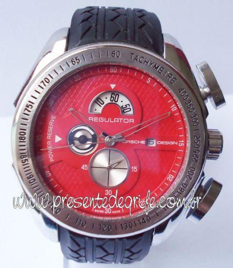 REL�GIO PORSCHE DESIGN P6780
